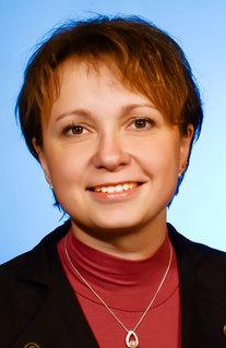 ДжусІннаЛеонідівна