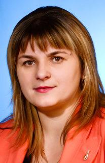 КрисаТетянаМихайлівна