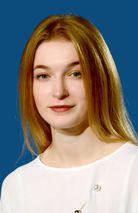 ЙорданЮлія Романівна