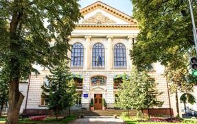 У Тернопільській спеціалізованій школі №3 відбулось представлення нового директора