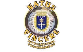ІІІ Відкритий Західноукраїнський інтелектуальний турнір «Natus vincere» на кубок ректора ТНЕУ