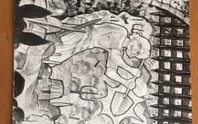 """Вітаємо переможця міжнародного художнього конкурсу """" Ельблонгський пекарчик очима школярів партнерських міст"""""""
