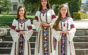 Відкритий Всеукраїнський фестиваль - конкурс української народної пісні