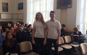 Ukraine Global Scholars і безкоштовна освіта у США