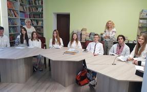 Захід. Україна-Литва Європа об'єднує Традиції, звичаї, культурна  спадщина та сьогодення (у форматі телемосту онлайн)