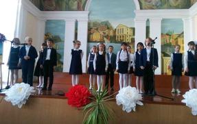 Виховуємо  патріотів  України