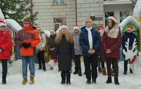 21 грудня «The Spirit of Christmas»