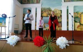 Переможці фестивалю-конкурсу патріотичної пісні, прози і поезії, творів образотворчого мистецтва «Свята Покрова»